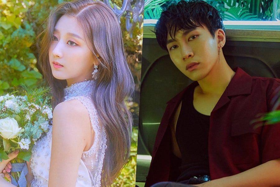 Yein de Lovelyz explica por qué le gustaría que Eunkwang de BTOB fuera su esposo virtual