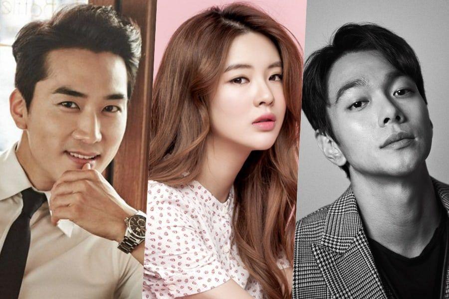 Lee Sun Bin And Lee Kyu Han In Talks To Star In tvN Drama