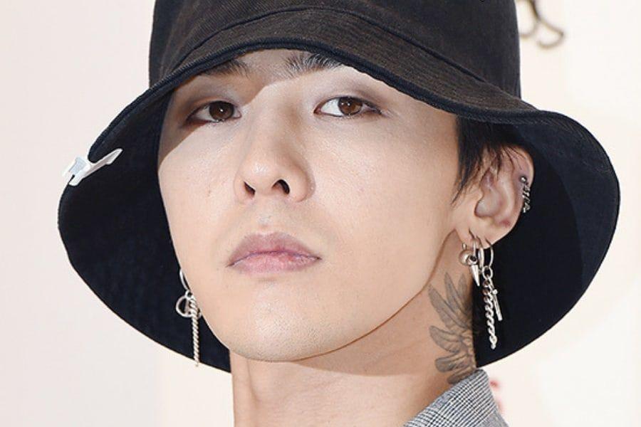 El Jefe de personal del Ejército Coreano habla sobre las especulaciones de que G-Dragon está recibiendo trato de favor