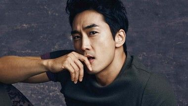 Song Seung Heon