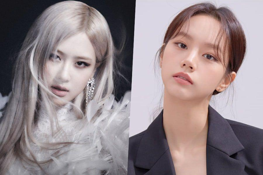 """BLACKPINK's Rosé And Girl's Day's Hyeri Confirmed To Guest On """"Ask Us Anything"""""""