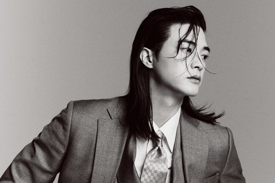 Kim Ji Hoon Shares Why He Learns Many Things And Reason For Keeping His Hair Long