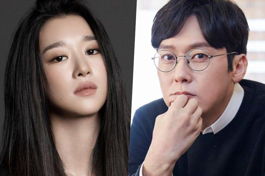 Seo Ye Ji And Park Byung Eun In Talks To Lead New tvN Drama