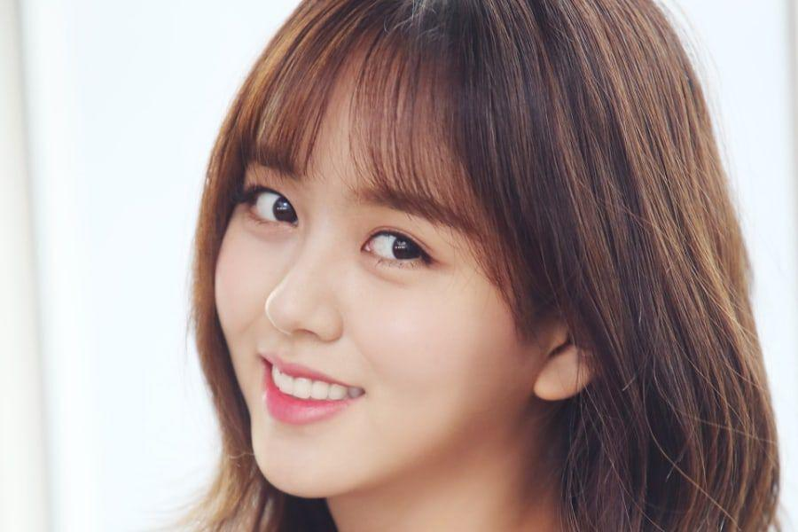 Kim So Hyun Confirmed To Be Leaving Her Agency