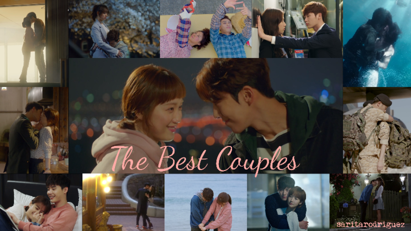 The Best Couples