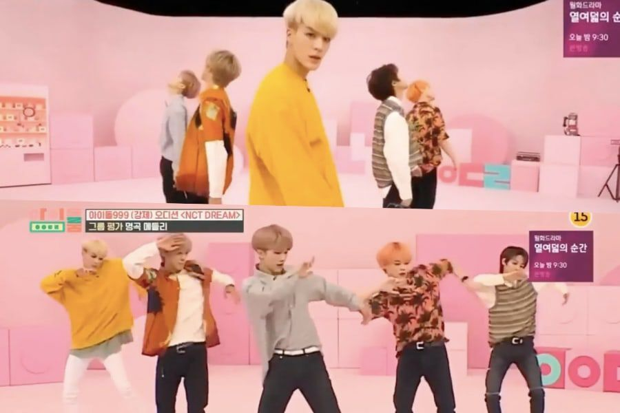 "NCT Dream's Jaemin Confuses ""Idol Room"" MCs With His Unique"