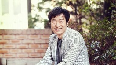 Kim Min Sang (1968)
