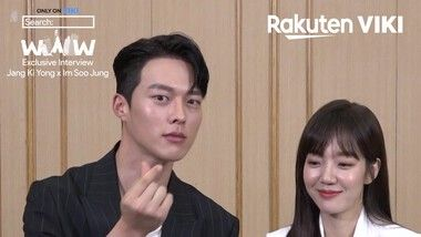 Exclusive Interview with the Cast: Search: WWW