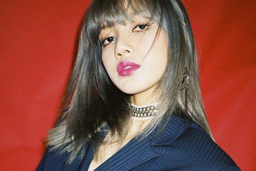 Lisa de BLACKPINK se convierte en la primera artista de K-Pop en superar los 20 millones de seguidores en Instagram