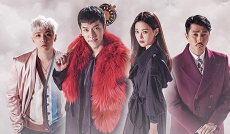 Hwayugi - 화유기 - Watch Full Episodes Free - Korea - TV Shows