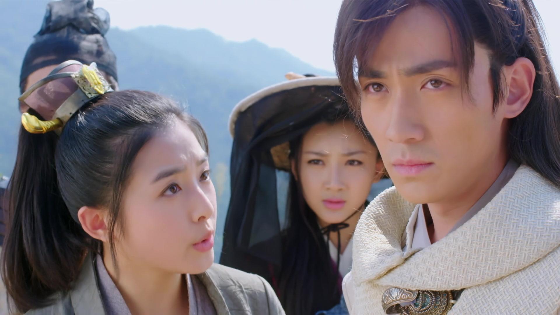 Xin Xiao Shi Yi Lang Episode 5