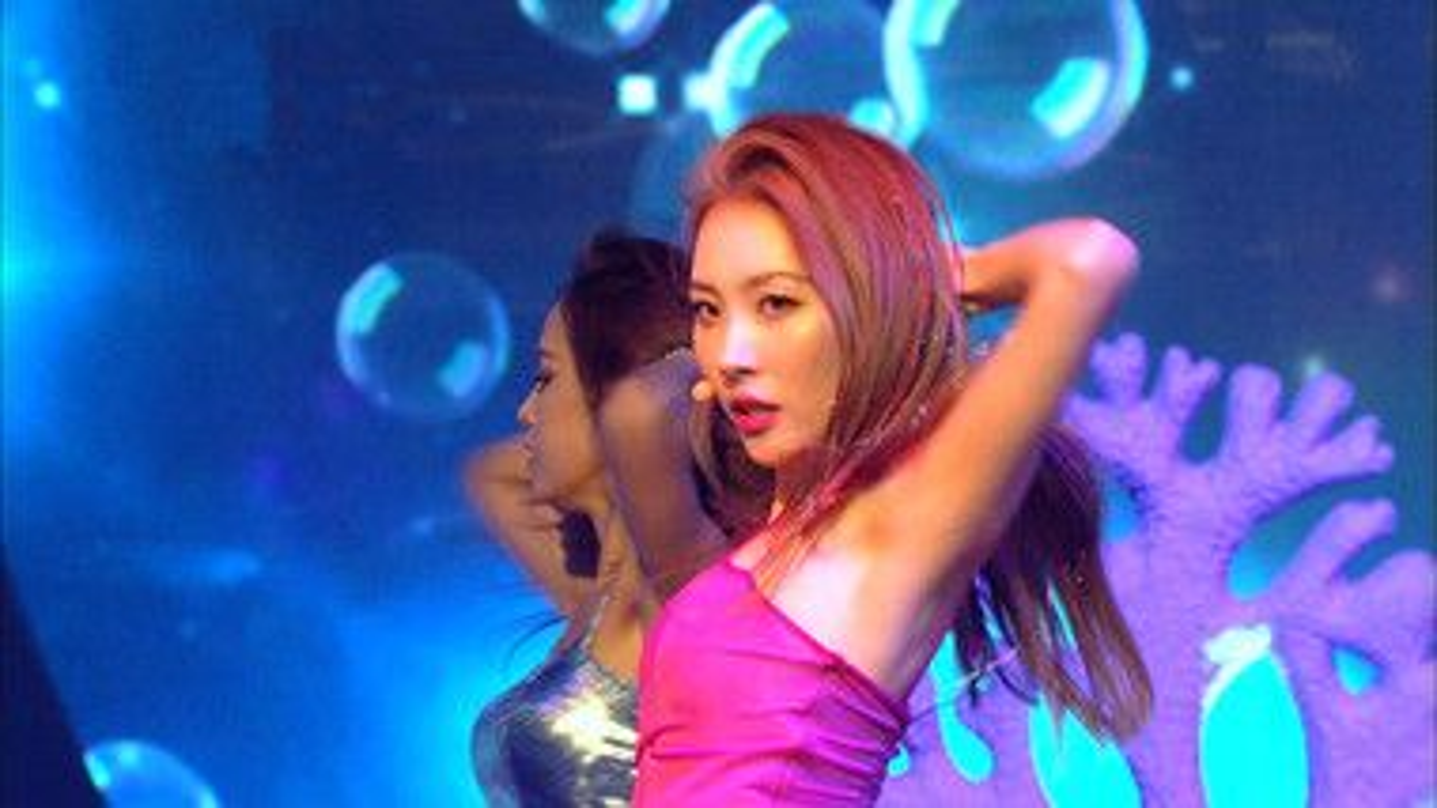 Music Bank K-Chart Episode 945