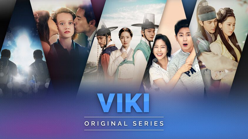 Viki Original Series
