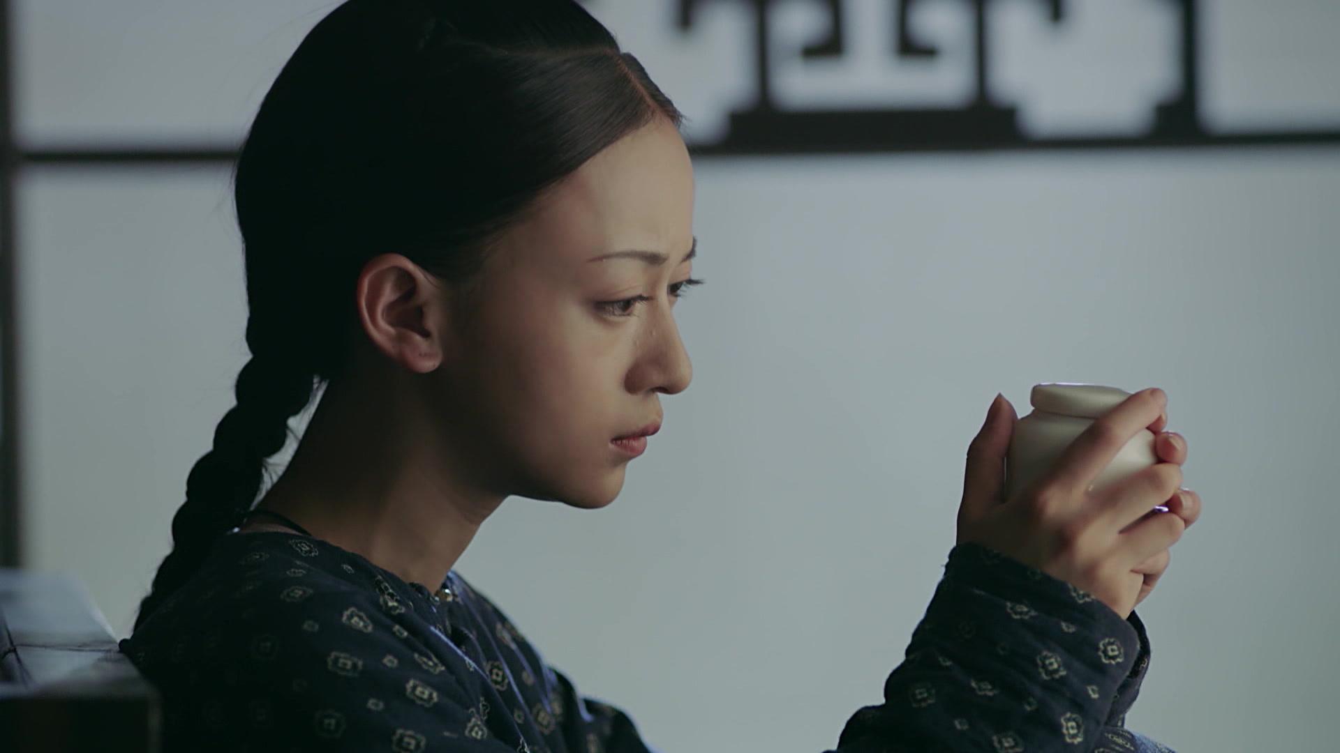 Story of Yanxi Palace Episode 8