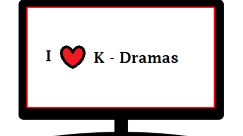 Korean Dramas you have to watch!