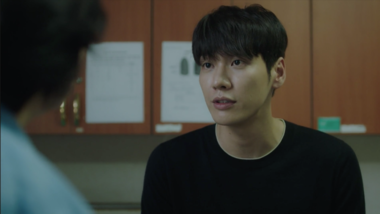 Room No. 9 Episode 4