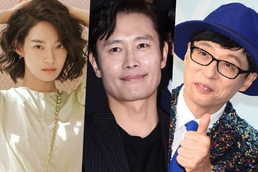Shin Min Ah, Lee Byung Hun, Yoo Jae Suk, And More Donate In Support Of Coronavirus Prevention