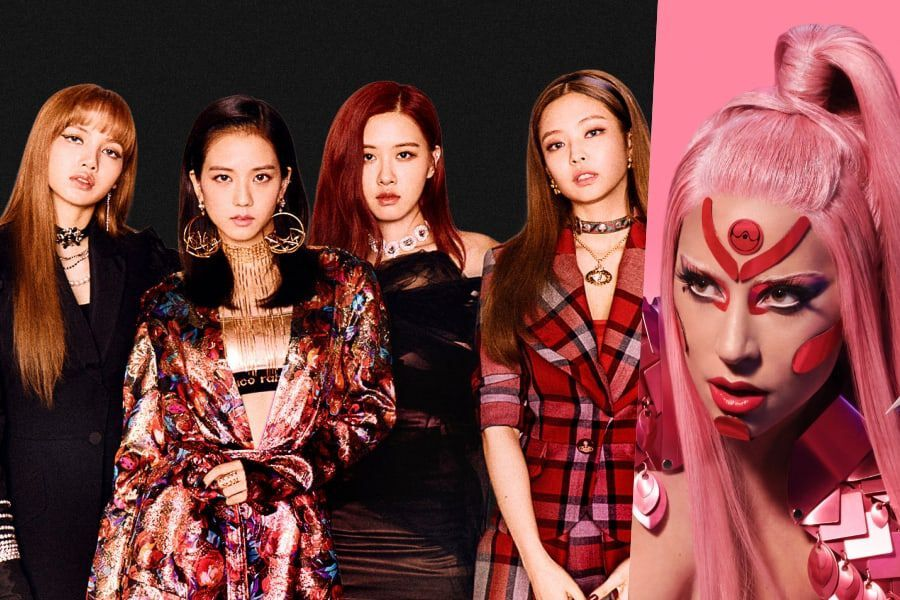Update: Lady Gaga Reveals Release Date Of New Album And Song Featuring BLACKPINK