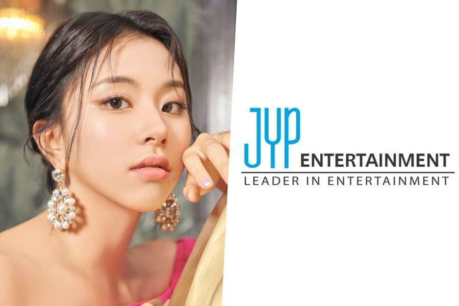 JYP Entertainment Releases Statement Regarding Leak Of TWICE's Chaeyoung's Phone Number