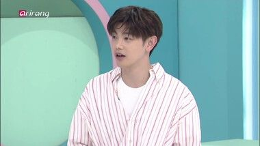 After School Club Episode 368: Eric Nam