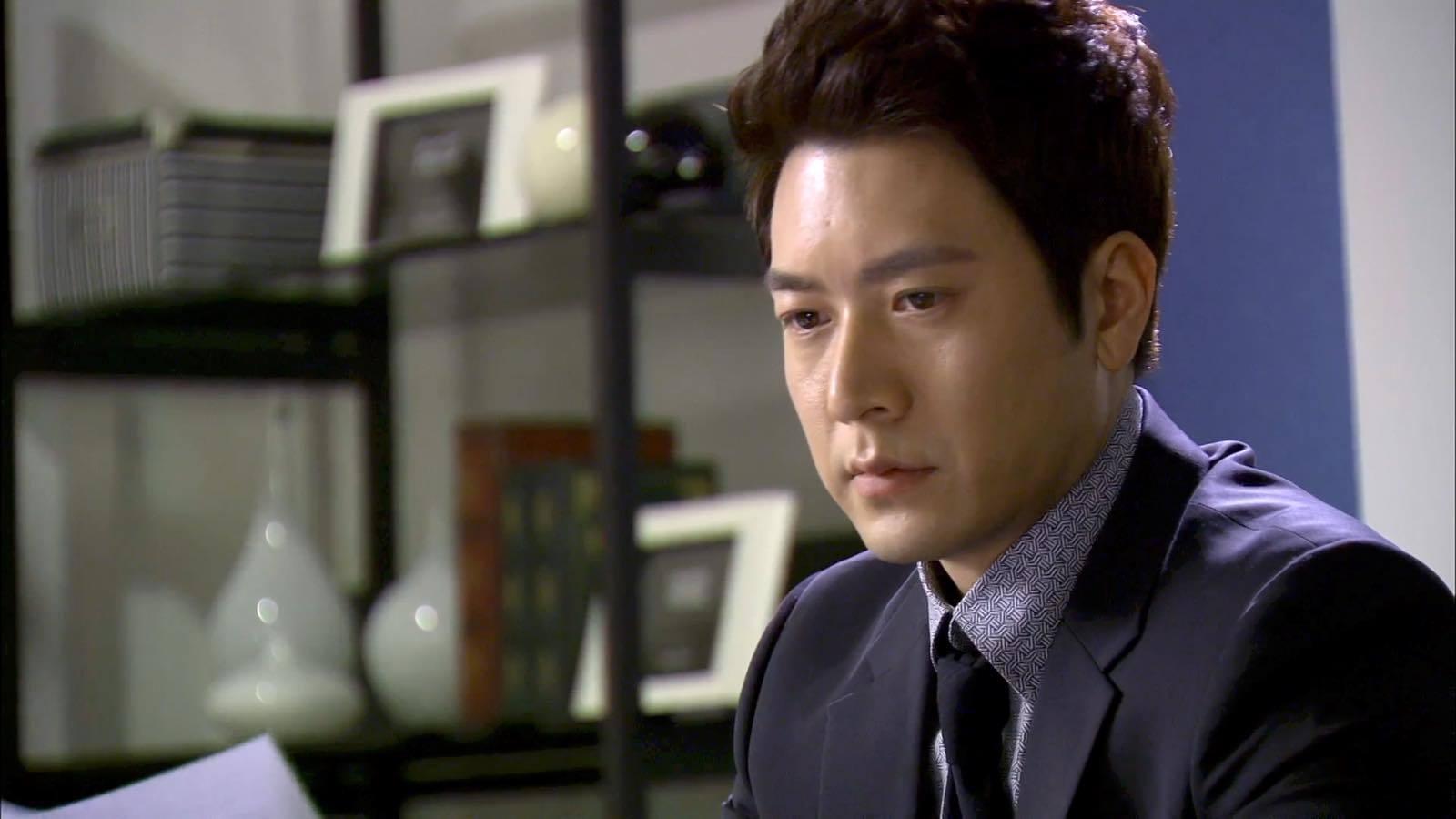 AD Genius Lee TaeBaek Episode 3