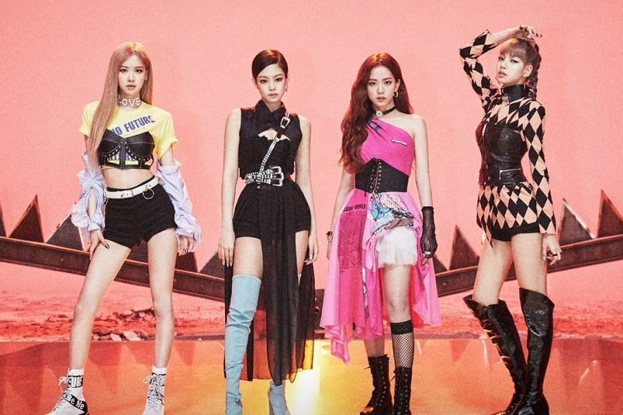 """BLACKPINK's """"Kill This Love"""" Makes British GQ's List Of Best Songs Of 2019"""