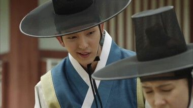 Gunman In Joseon Episode 1