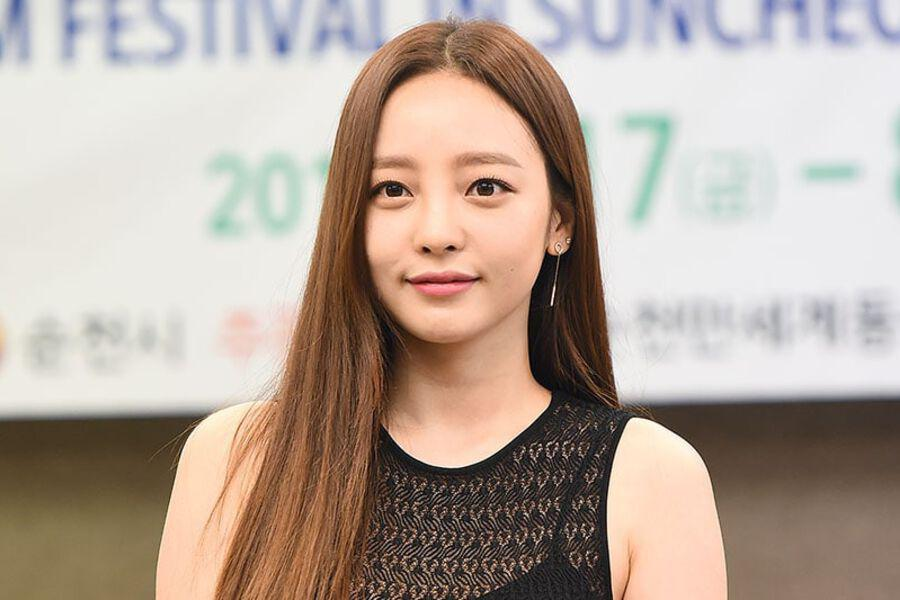 Goo Hara Admitted To Hospital ...