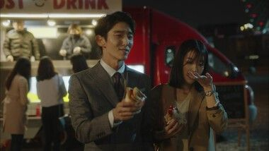Lawless Lawyer Episode 2