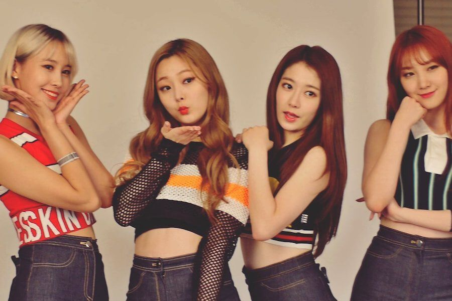 4 Former PRISTIN Members To Reportedly Debut In New Girl Group