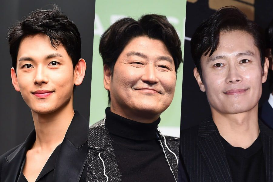 Im Siwan In Talks To Join Song Kang Ho Lee Byung Hun And More In Upcoming Film Soompi