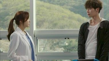 Doctor Stranger Episode 3