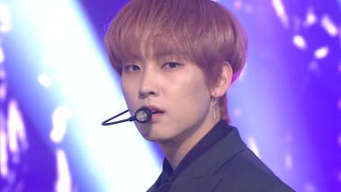 SBS Inkigayo Episode 1033