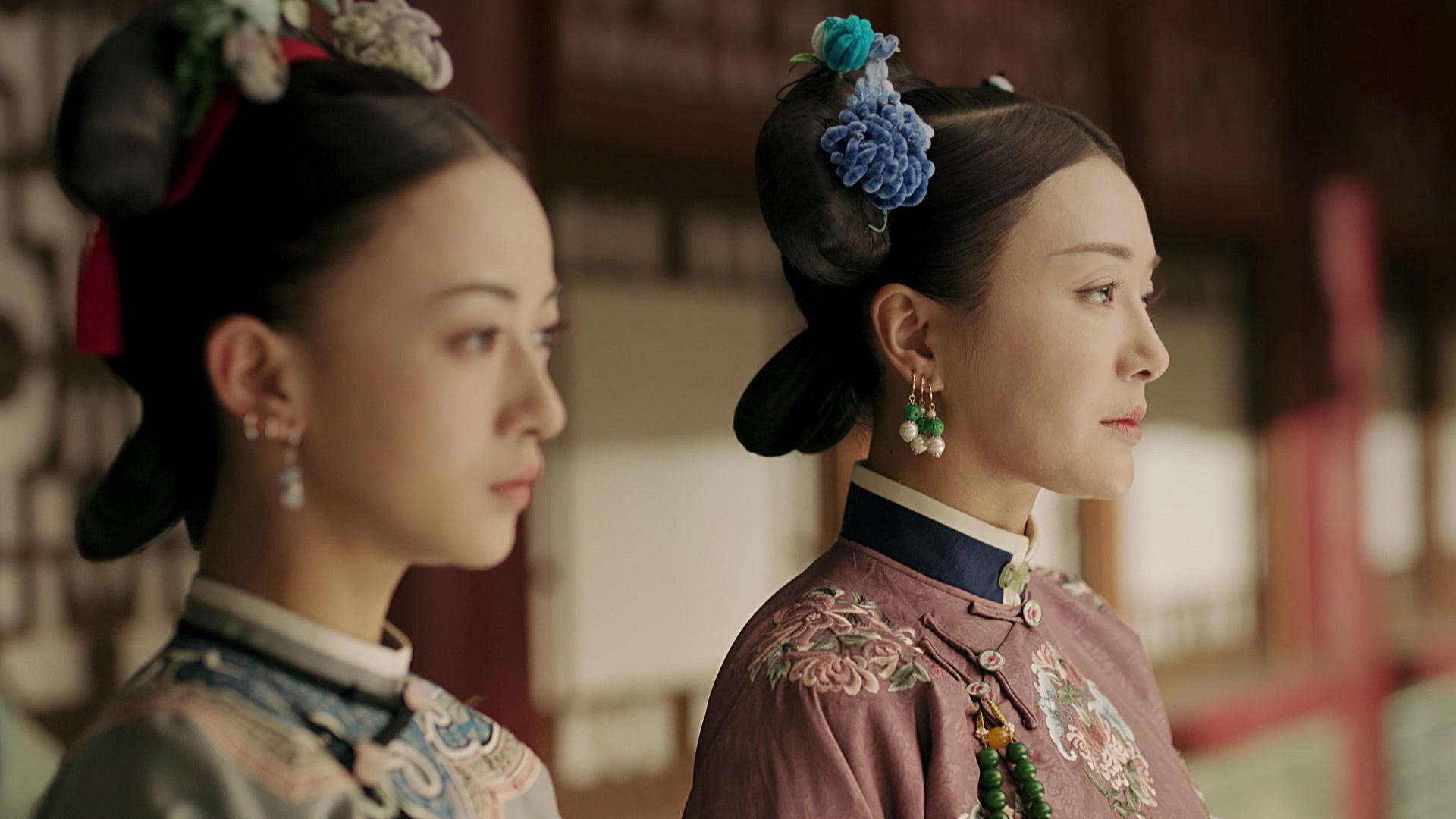 Story of Yanxi Palace Episode 14