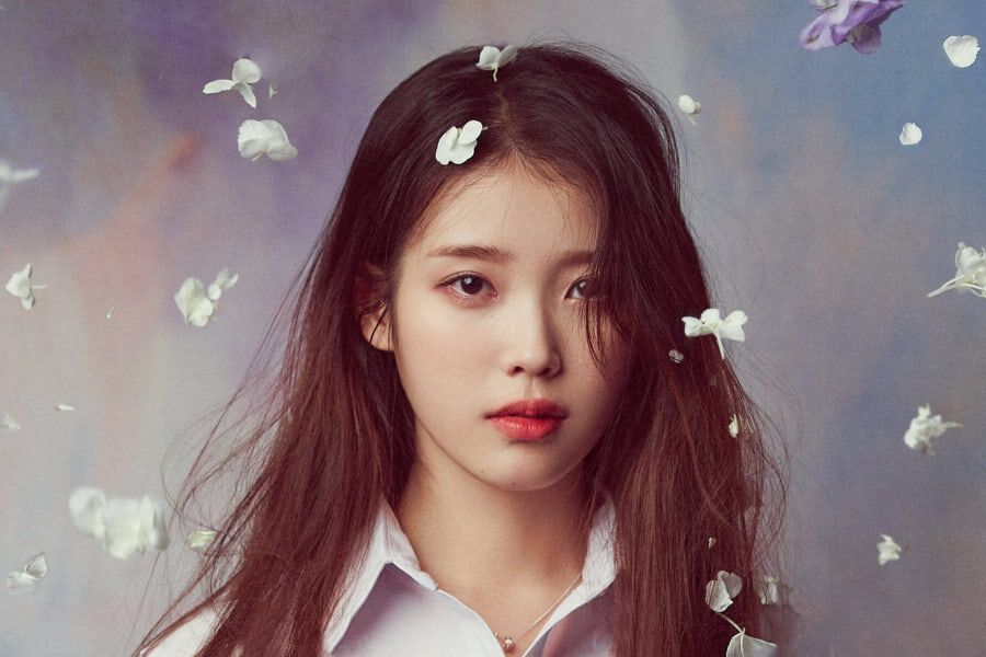 """IU's New Song """"LILAC"""" Achieves Certified All-Kill"""