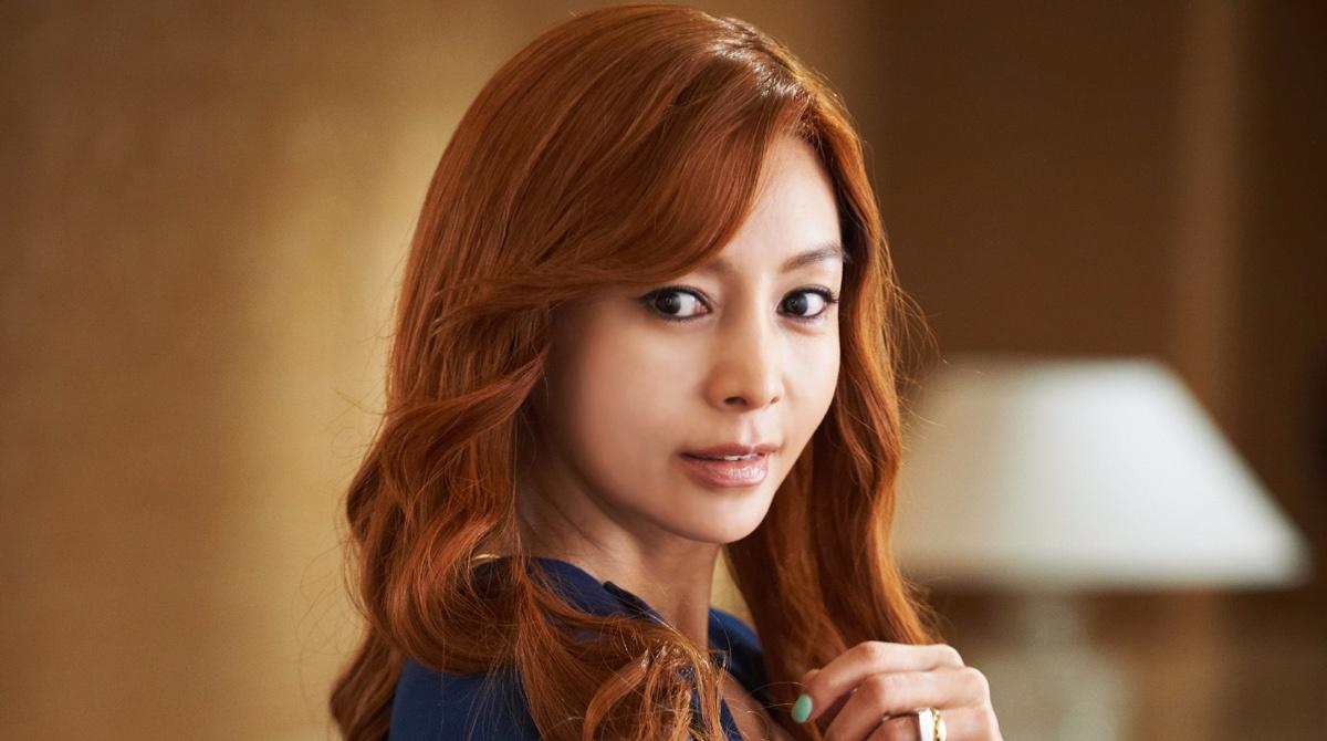 Hwang Shin Hye