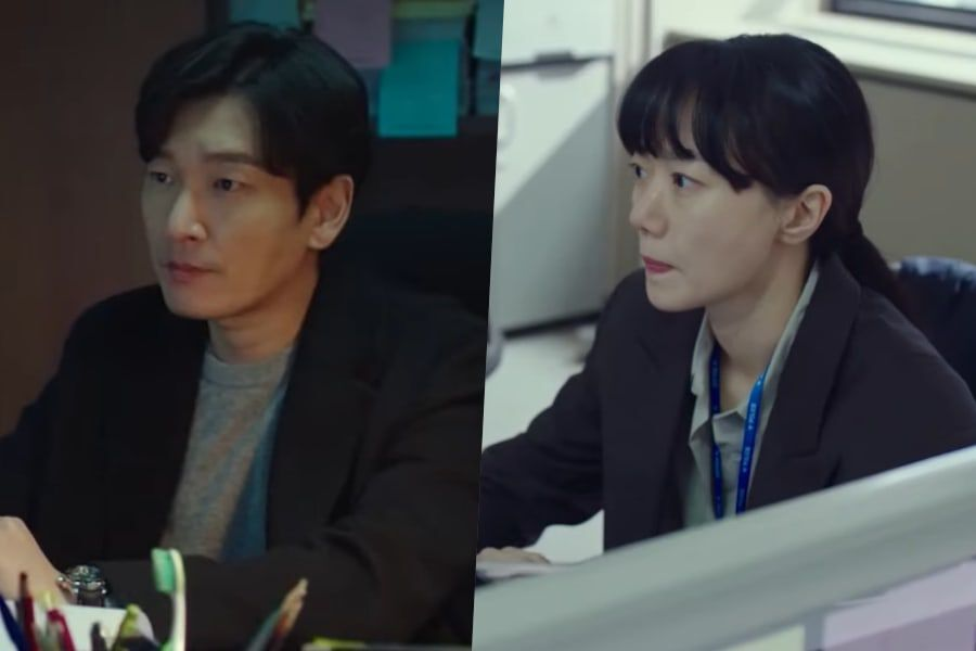 "Watch: Cho Seung Woo And Bae Doona Take On A Drowning Case In Teaser For Season 2 Of ""Forest Of Secrets"""