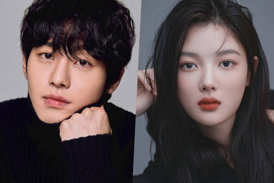 Update: Ahn Hyo Seop And Kim Yoo Jung Confirmed To Star In Fantasy Historical Drama