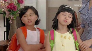My Daughter, Geum Sa Wol Episode 2