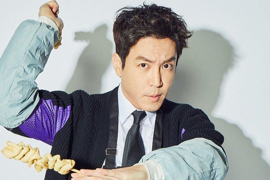 Choi Won Young dalam drama Mystic Pop-up Bar