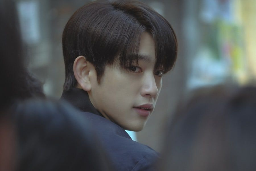 GOT7's Jinyoung Faces 1st Love As Idealistic College Student In Upcoming Drama