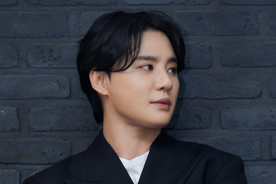 Kim Junsu To Release His 1st Album In 4 Years