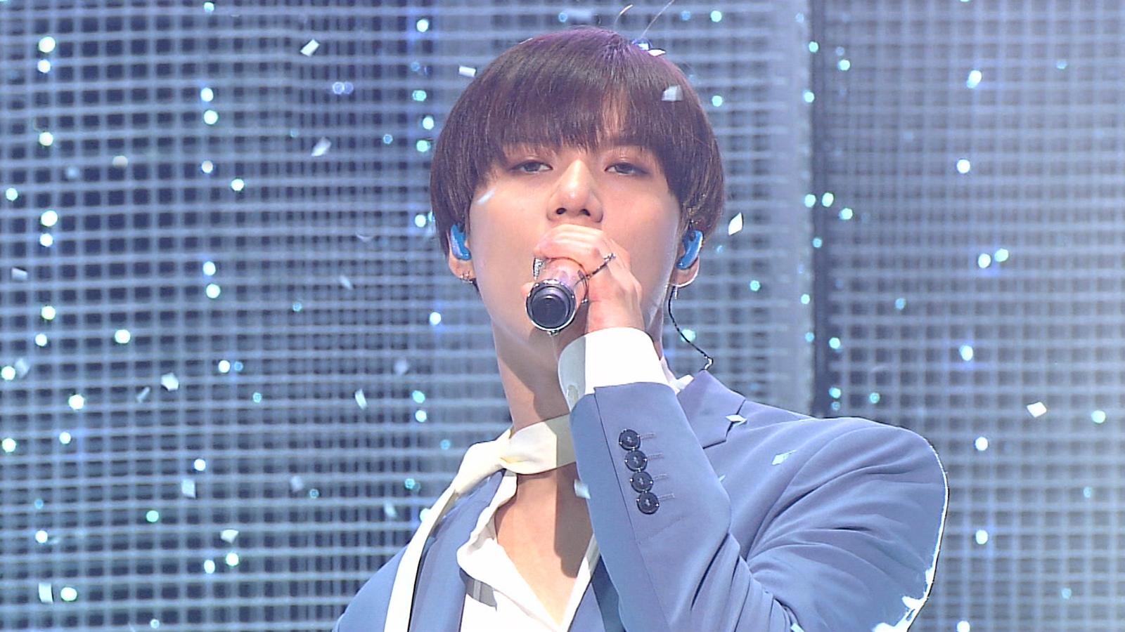 SBS Inkigayo Episode 964