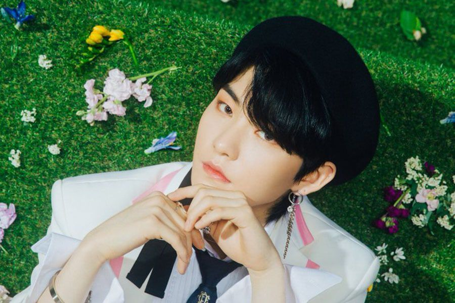 The Boyz's Hwall To Take Temporary Break From Activities To Recover Health