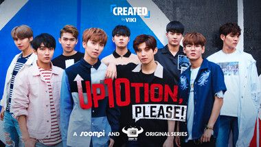 UP10TION, Please!