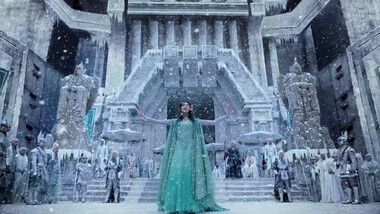 Official Trailer: Ice Fantasy