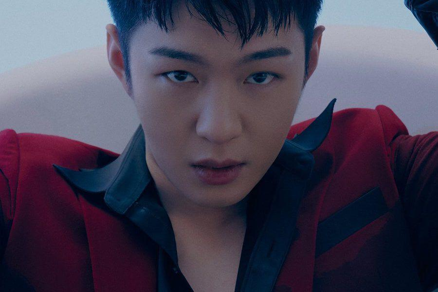 BTOB's Changsub Enlists In The Military