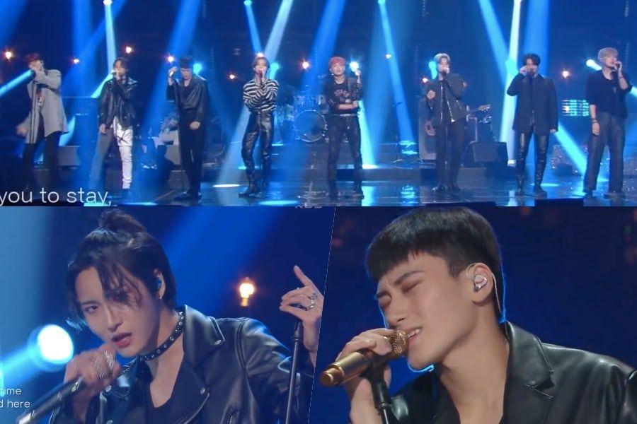 "Watch: ATEEZ Covers The Kid LAROI & Justin Bieber's ""STAY"" On ""Yoo Hee Yeol's Sketchbook"""