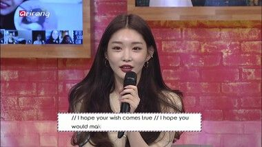 After School Club Episode 328: CHUNG HA