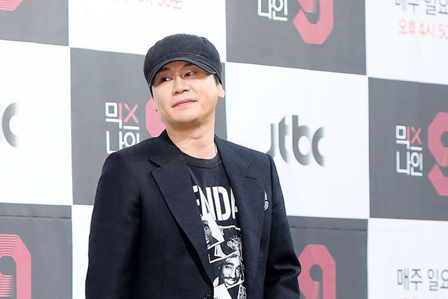 Yang Hyun Suk Reported To Have Violated Building Act Again Following Past  Violations